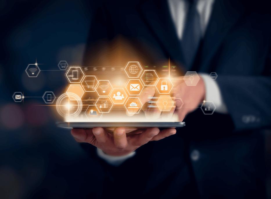 B2B Tech & Digital Marketing Agency | EINBLICK
